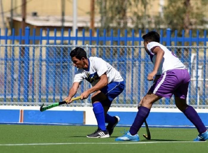 Hockey: Isaac Mendoza llega a la selección