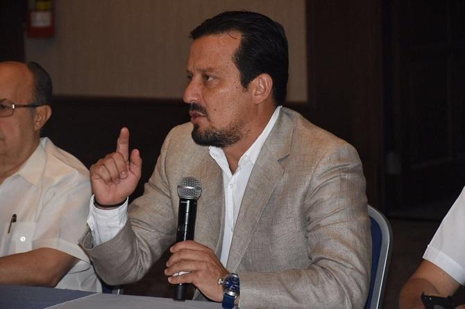 "Beisbol, LMB: ""La verdad, sigue siendo beisbol"": Javier Salinas."