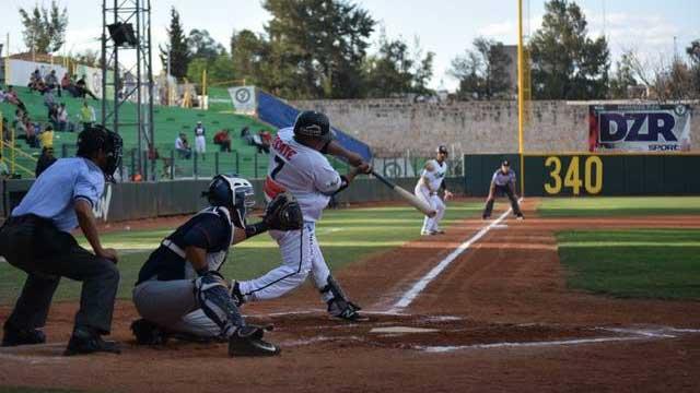 Beisbol, LMB: Generales ganó el duelo de ofensivas y se quedó con la serie ante Bravos