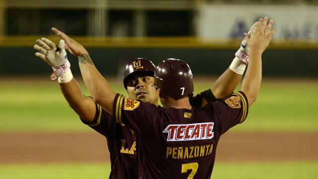 Beisbol, LMB: Solís debutó con triunfo y Vaqueros apaleó y blanqueó a Bravos