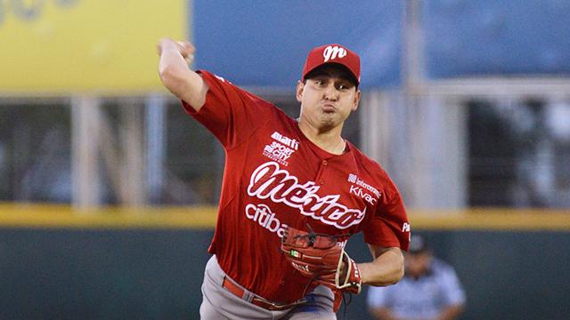 Beisbol, LMB: Brillante salida de David Reyes y Diablos empató la serie en Torreón