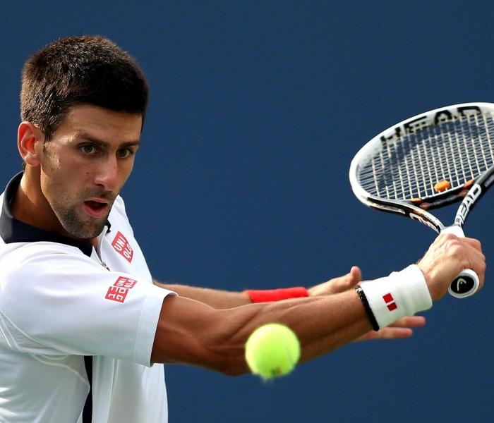 Tenis: Djokovic llega a semifinales