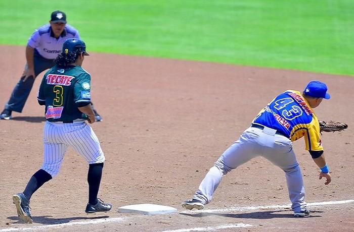 Beisbol, LMB: Con paliza Pericos aseguran el del 'honor' ante Tabasco.