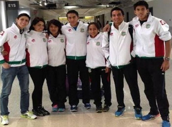 Pentatlón: México hace el 1-2 dentro del Panamericano