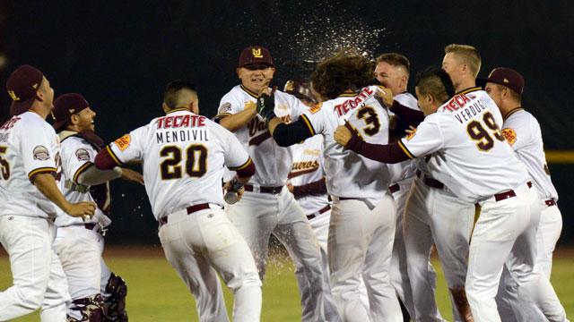 Beisbol, LMB: Lugo definió en extra innings y Vaqueros dejó tendidos a Pericos