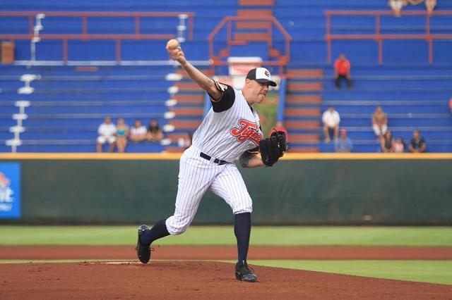 Beisbol, LMB: Loe y Tigres vencieron a Pericos para quedarse el del honor