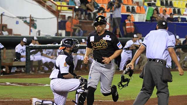 Beisbol, LMB: Pericos superó a Tigres para subir al segundo lugar
