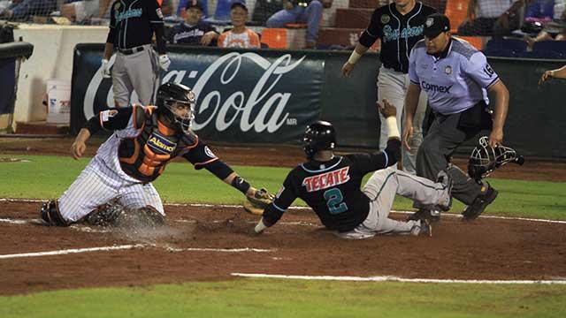 Beisbol, LMB: Saraperos y Tigres repartieron victorias en doble cartelera