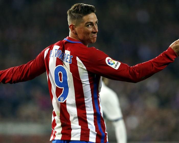 Fútbol: Fernando Torres no saldrá del Atlético de Madrid