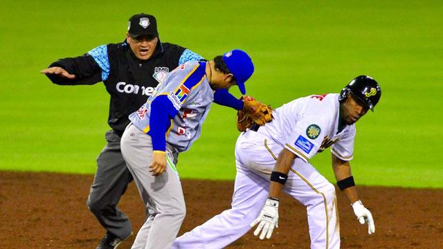Beisbol, LMB: Espectacular regreso de Olmecas para sacarle el primero a Pericos
