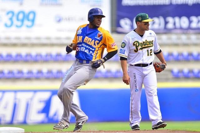 Beisbol, LMB: Olmecas vuelve a superar a Pericos para asegurar la serie