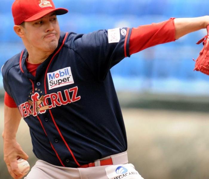 Beisbol, LMB: Flores dominó y Rojos del Águila apaleó a Diablos en el segundo de la serie