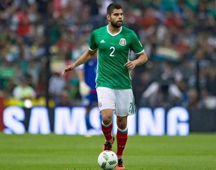Fútbol: Para Araujo, derrota ante Alemania fue producto del mal inicio