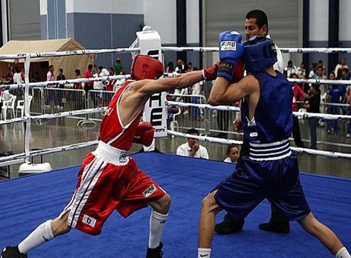 Box: Boxeadores mexicanos buscarán boleto al Campeonato Mundial