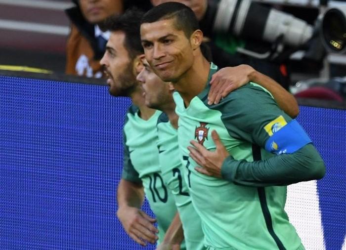 Fútbol: Cristiano Ronaldo se va del Real Madrid, parte hacía la Juventus