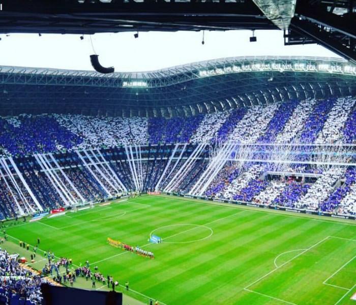 Fútbol: Rayados eliminará restricción para aficionados de Tigres