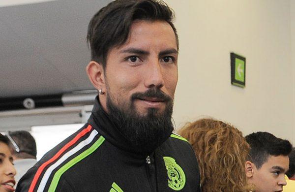 Fútbol: Selección Mexicana de Copa Oro tiene obligación de triunfar