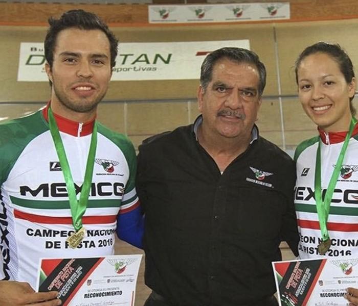 Ciclismo: Mexicanos a Festival Centroamericano en Guatemala