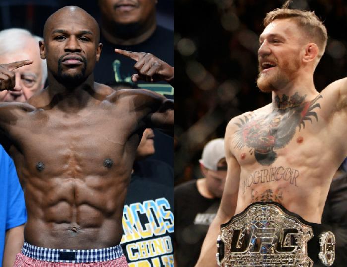 Box: Presidente del CMB opina sobre Mayweather vs McGregor