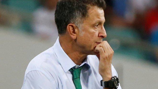 Fútbol: Marcador quedo fuera de lo que se vio en la cancha para Osorio