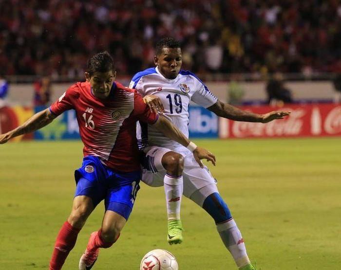 Fútbol: Panamá le saca un punto a Costa Rica de visitante