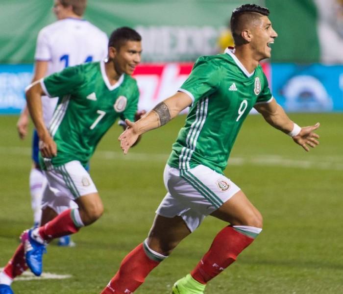 Fútbol: México cambia la pagina, Copa Oro el objetivo