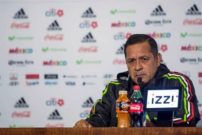Fútbol: Estos son los jugadores mexicanos que asistirán a Copa Oro