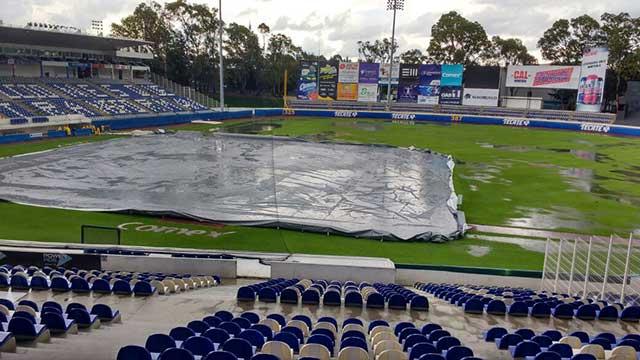 Beisbol, LMB: La lluvia obligó a reprogramar el primero de la serie en Puebla