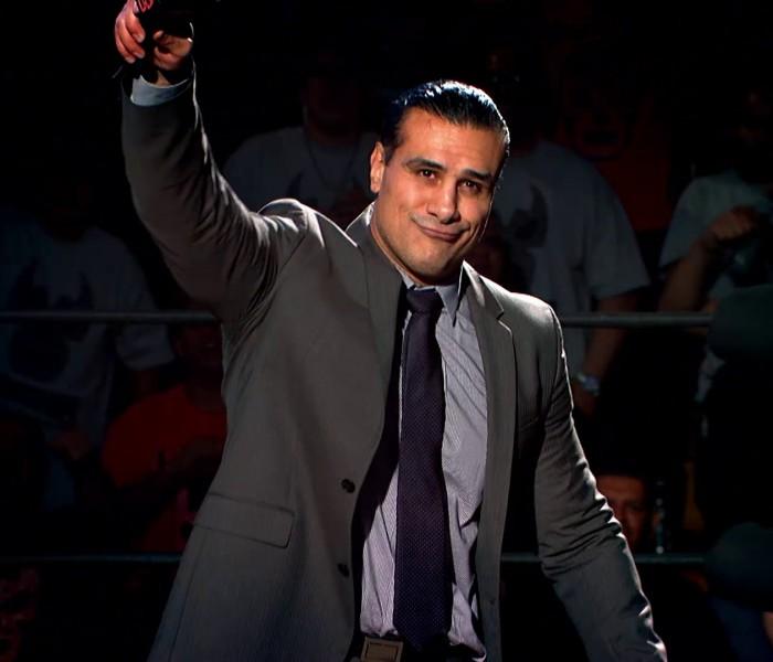 Lucha Libre: Alberto El Patrón estará en Triplemanía