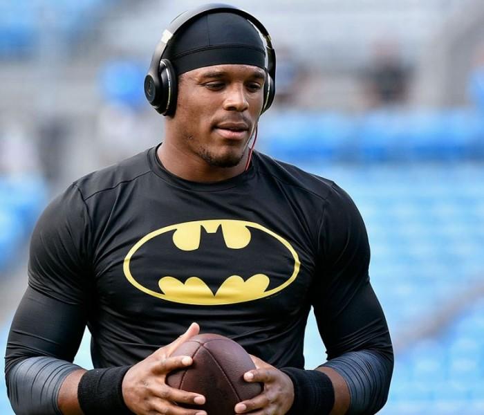 NFL, Futbol Americano: Se esperan mejoras para ayudar a Cam Newton
