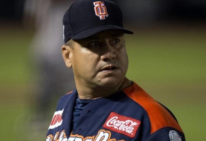 Beisbol, LMB: Roberto Vizcarra dejó de ser manager de Tigres QR.