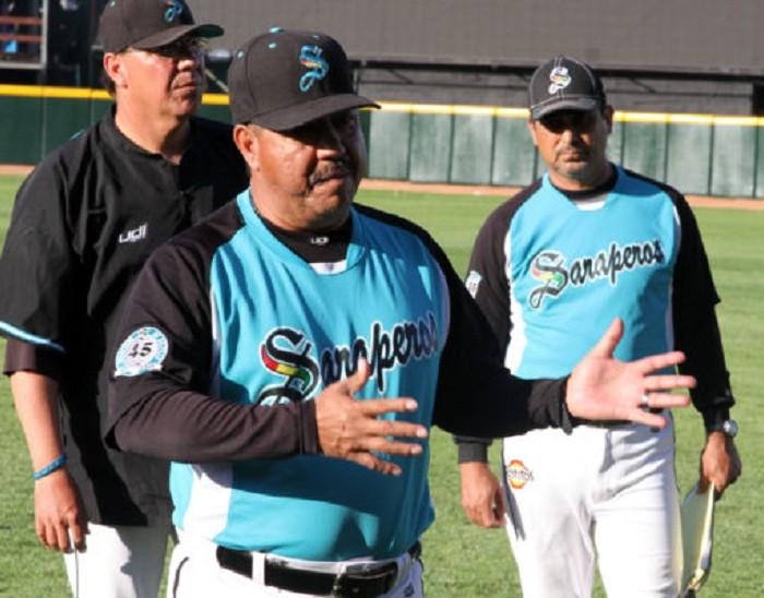 Beisbol, LMB: Juan Fco. 'Chico' Rodríguez es nuevo manager de Leones de Yucatán.