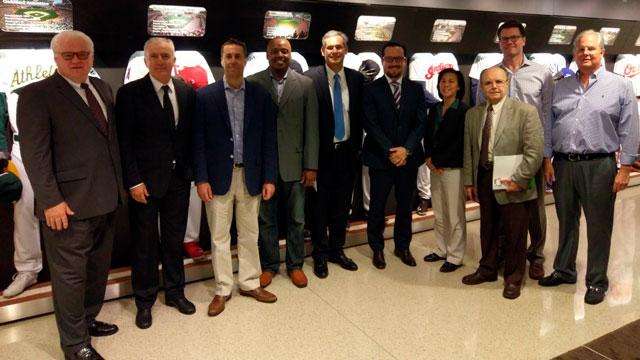 Beisbol, LMB: MLB y LMB se reunieron en Nueva York este viernes