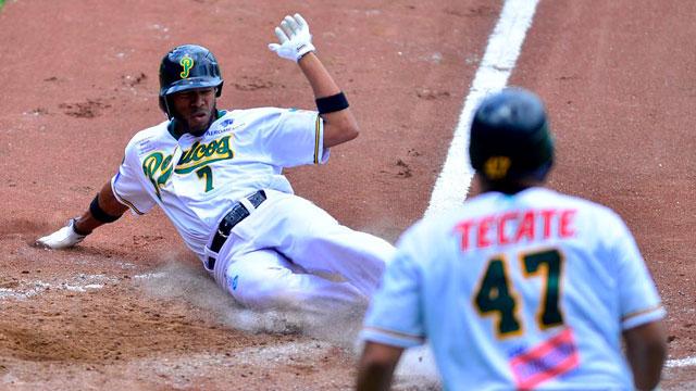 Beisbol, LMB: Pericos se adueño de la doble cartelera ante Generales en el Hermanos Serdán