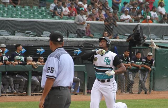 Beisbol, LMB: Saraperos vino de atrás para vencer a Generales y quedarse con la serie