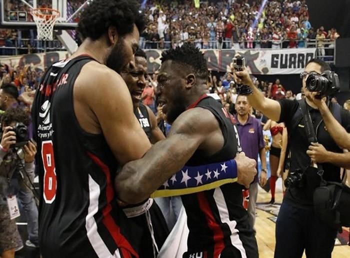 LPB, Baloncesto: Guaros de Lara logra su primer campeonato
