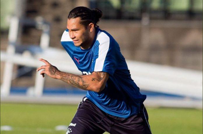 Fútbol: Caixinha ve a Herrera y Gullit abajo de su nivel