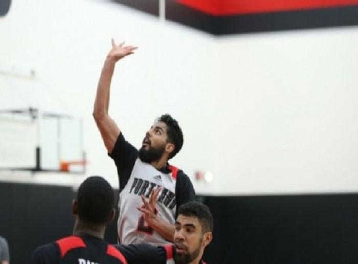 NBA, Baloncesto: Jorge Gutiérrez ya está en Portland