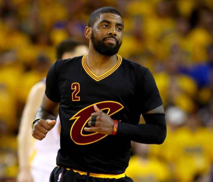 NBA, Baloncesto: El futuro de Cavaliers podría ser sin Kyrie Irving