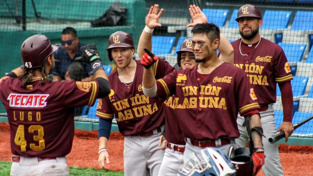 Beisbol, LMB: Lugo conectó Grand Slam y Vaqueros derrotó a Bravos