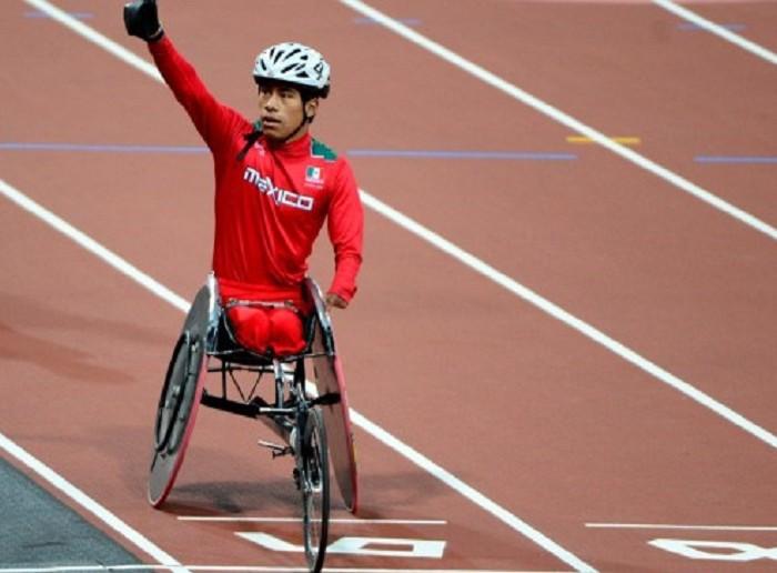 Atletismo: Leonardo de Jesús Pérez va para el Mundial de Para Atletismo