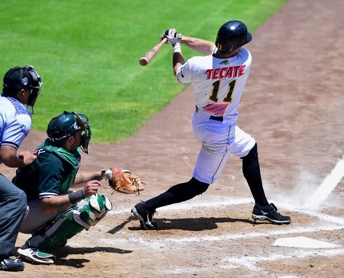 Beisbol, LMB: Leones como visitantes se quedan con la confrontación ante Pericos.