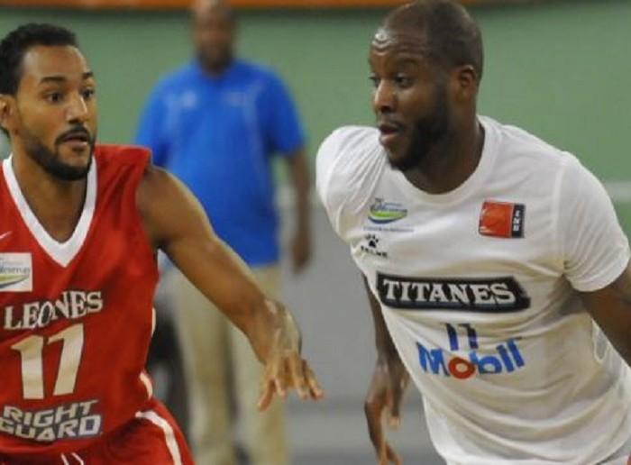 LNB, Baloncesto: Leones le quita el invicto a Titanes