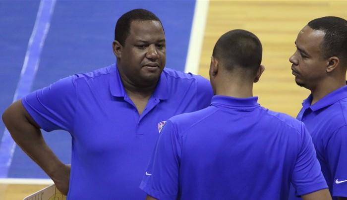 FIBA, Baloncesto: Dominicana busca el cambio generacional