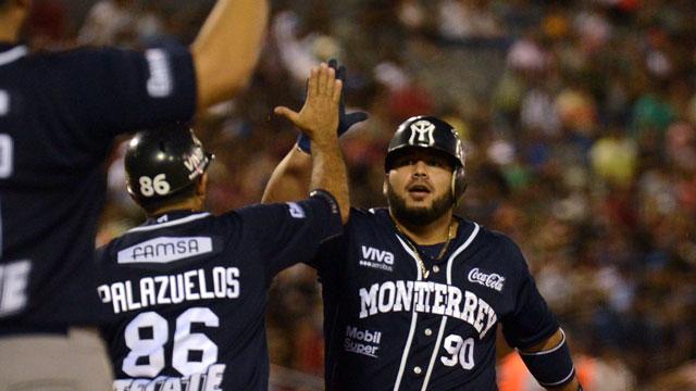 Beisbol, LMB: Sultanes abrió la serie blanqueando a Vaqueros en el Revolución
