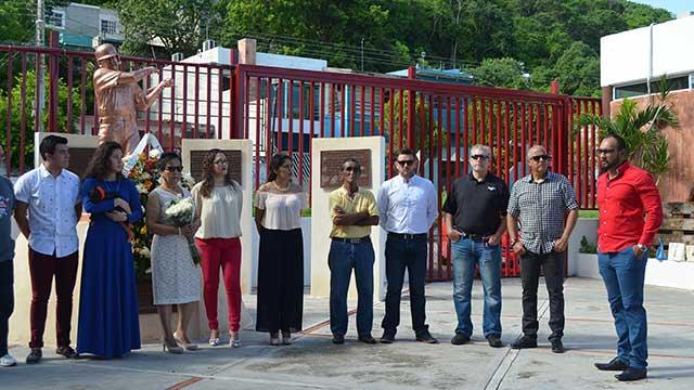 Beisbol, LMB: Recuerdan en Campeche al 'Almirante' Nelson Barrera Romellón