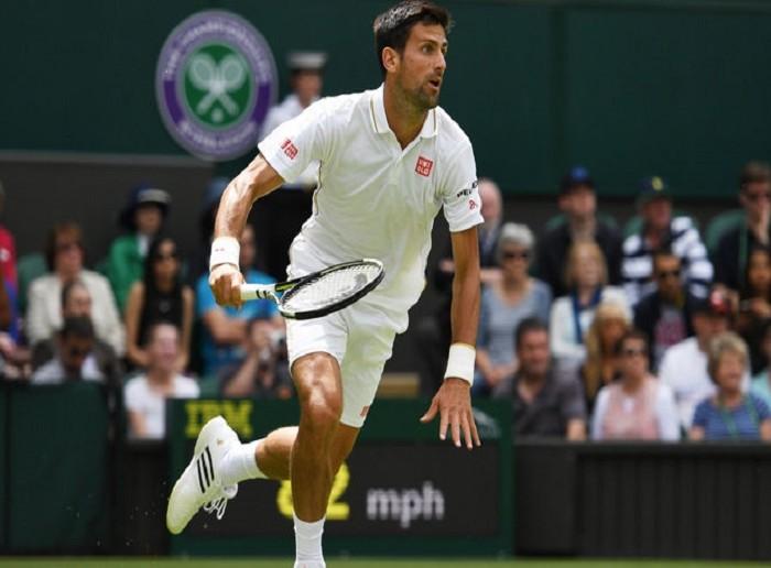 Tenis: Djokovic estará fuera lo que resta del año