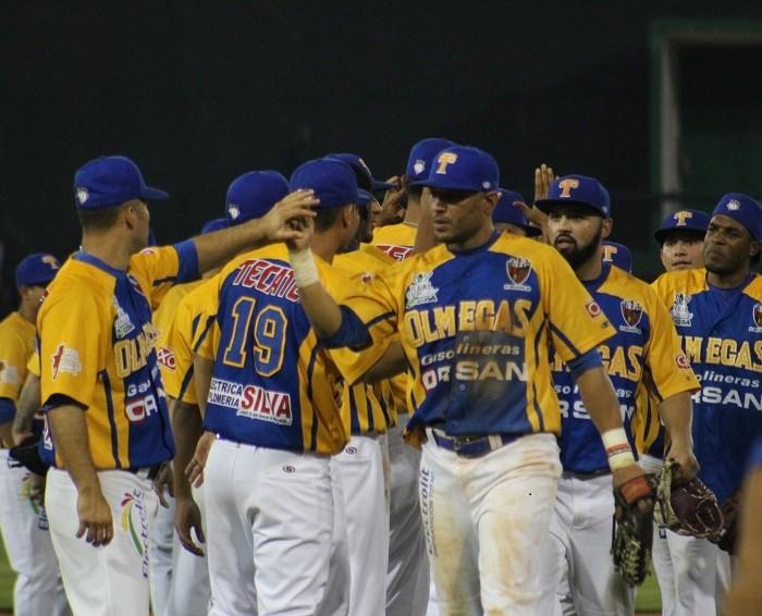 Beisbol, LMB: Gran juego y Olmecas ganaron serie en casa ante Guerreros.