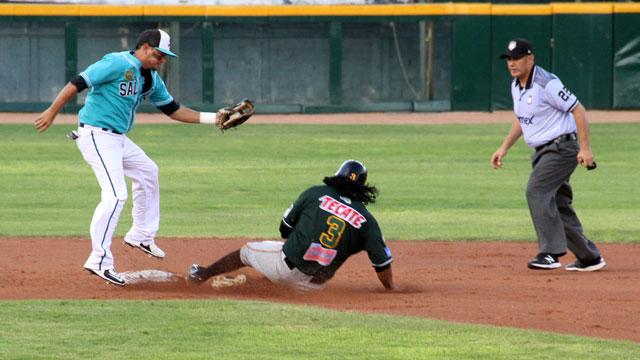 Beisbol, LMB: Pericos respaldó a Outman para llevarse la serie del Francisco I. Madero