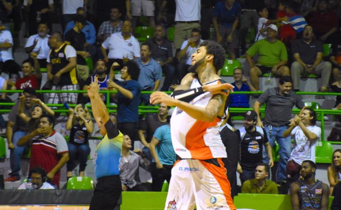 CIBACOPA, Baloncesto: Halcones está a un triunfo de ser campeón